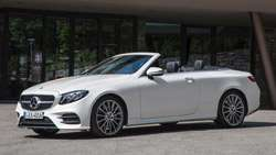 Leased Car