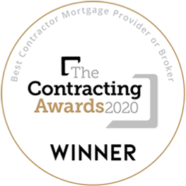 Best Contractor Mortgage Provider shortlist 2019