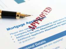 mortgage application form_approved