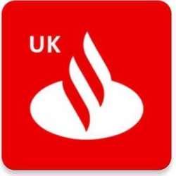 Santander UK Square logo