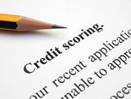 credit scoring unable to approve